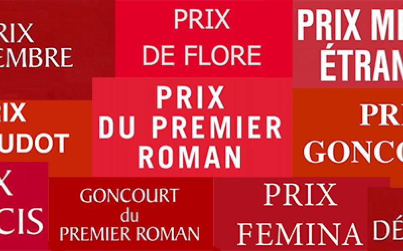 prix littéraires 2019 vincennes