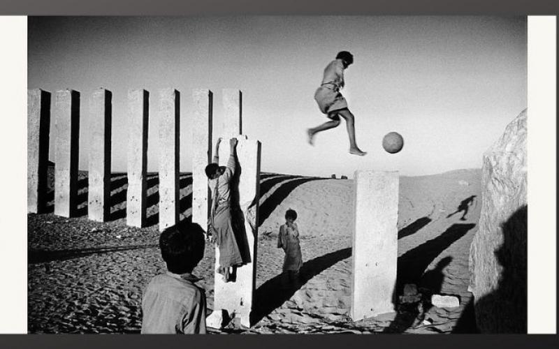 foot et monde arabe IMA