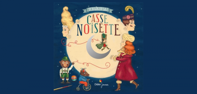 lecture musicale - 6 ans