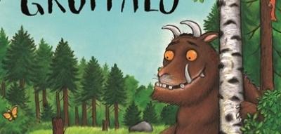 gruffalo donaldson animation mediatheque maternelle