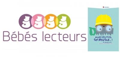 semaine petite enfance 2019 - lectures 1 - 3 ans