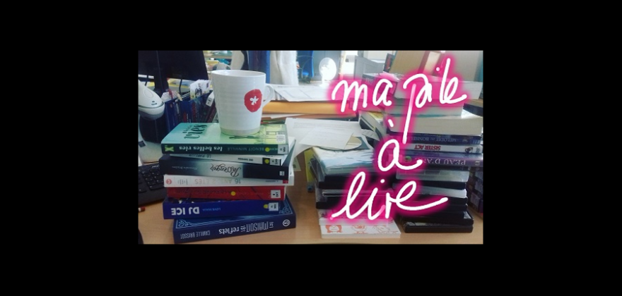 Ma pile a lire young adult